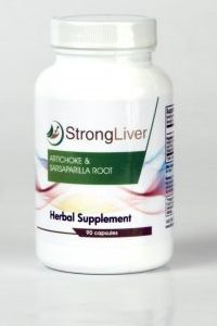 StrongLiver Healthly Liver Healthy Living